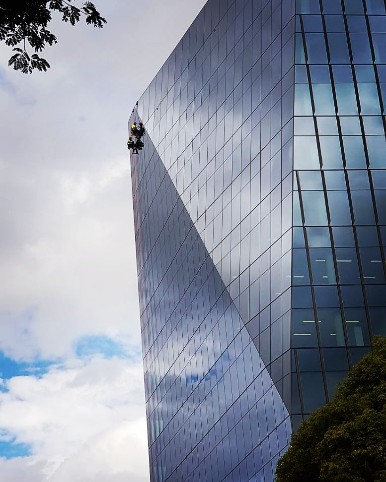 rope access sydney