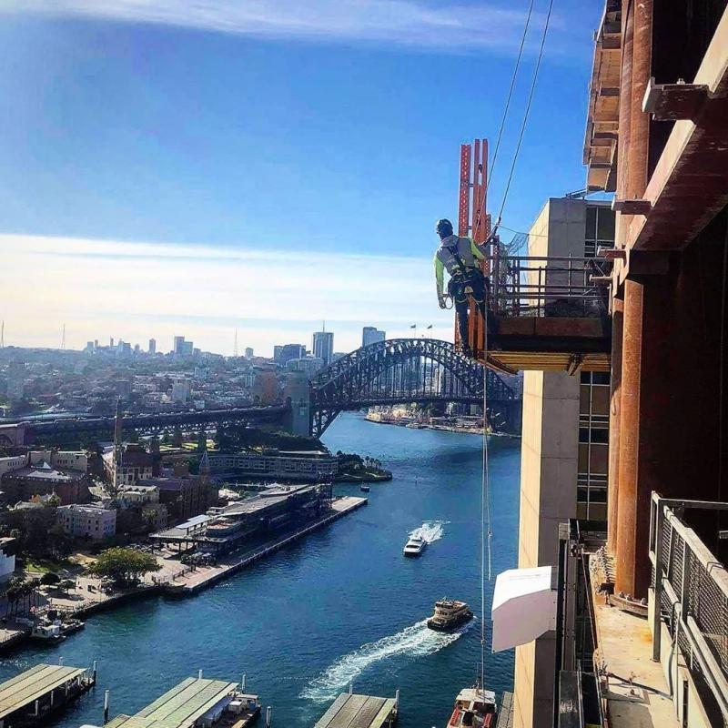 sydney rope access company