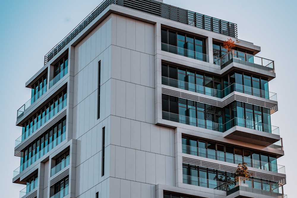 Everything you need to know about building facade maintenance